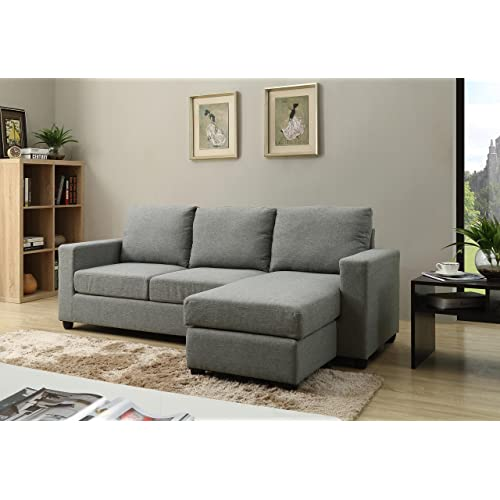 Remarkable Sleeper Sectional Sofa With Chaise Amazon Com Camellatalisay Diy Chair Ideas Camellatalisaycom