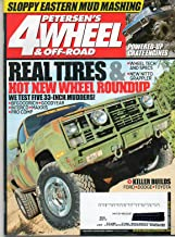 Petersen's 4 Wheel & Off Road Magazine October 2009 HOT NEW WHEEL ROUNDUP Sloppy Eastern Mud Mashing POWERED-UP CRATE ENGINES Wheel Tech And Specs NEW NITTO GRAPPLER Killer Builds