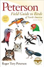 Peterson Field Guide to Birds of North America, Second Edition (Peterson Field Guides) PDF