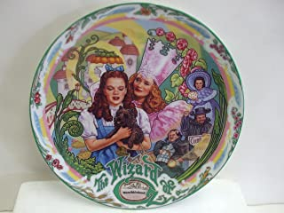 Best bradford exchange wizard of oz plates Reviews