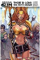 Original Sin: Thor & Loki - The Tenth Realm Kindle Edition