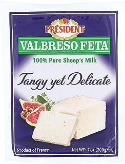 Valbreso, Feta Cheese, 7 oz