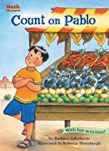 Count on Pablo (Math Matters ®)