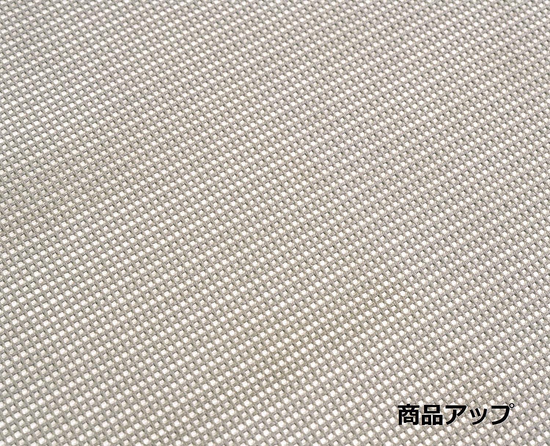 TOEI LIGHT(トーエイライト) ストップシート120×400 幅120×長さ400cm×厚さ1,5mm 跳び箱、踏切板、マット用すべり止めシート T1325 T1325
