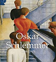 Oskar Schlemmer (1888-1943) (German Edition)