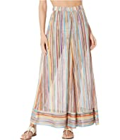 Missoni Mare - Drop Crotch Cover-Up Pant