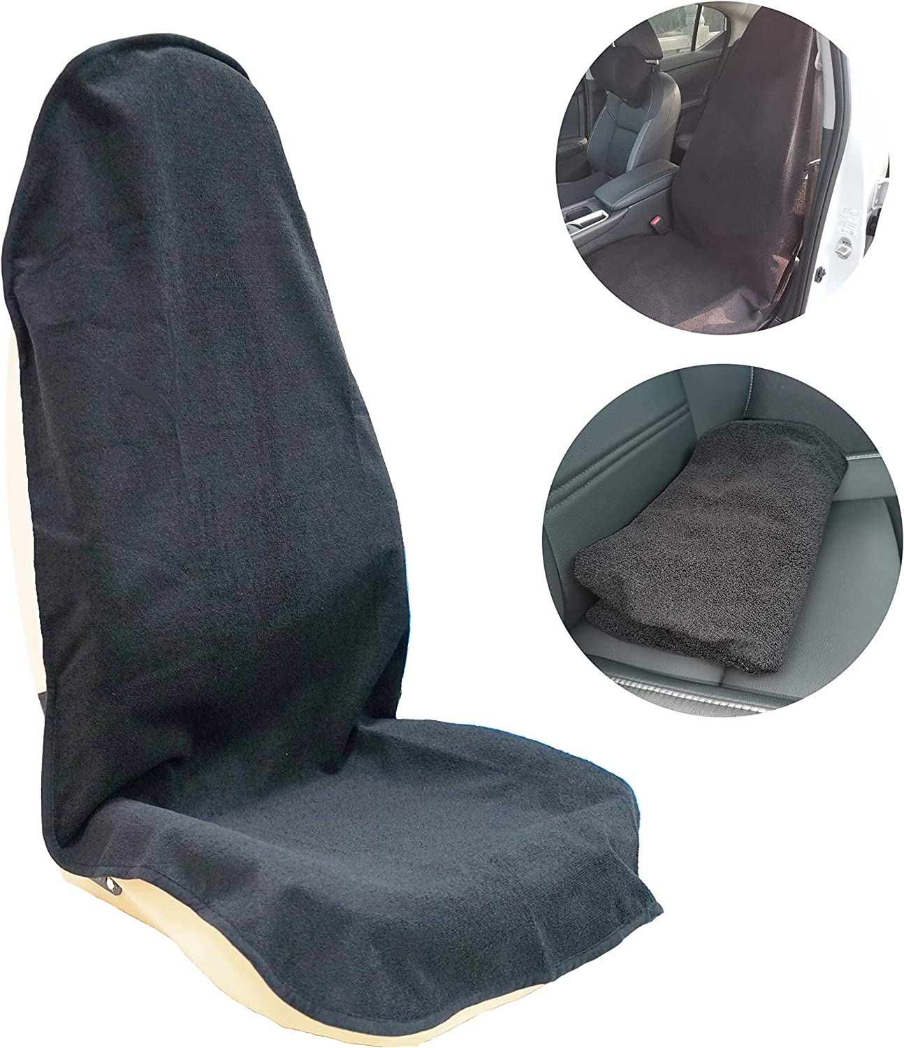 Car Seat Max 63% OFF Covers Waterproof Front Max 49% OFF Seats Only for Gym Workout Runn