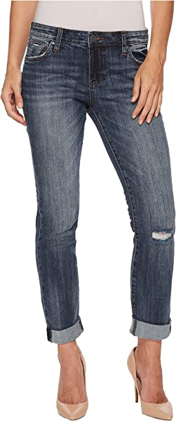 KUT from the Kloth - Catherine Boyfriend Jeans in Uncommon