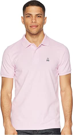 Classic Polo Fashion Colors
