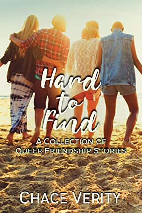 Hard To Find (English Edition)
