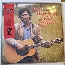 Best of Townes Van Zandt Rsd 2019