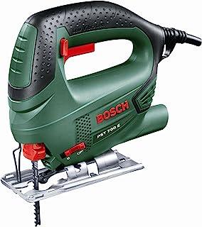 Sponsored Ad – BOSCH 06033A0070 PST 700 E Compact Jigsaw