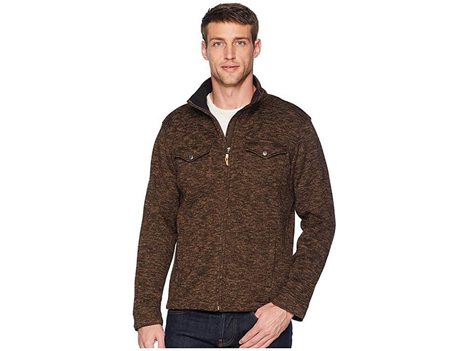Mountain Khakis Old Faithful Sweater (Coffee) Men