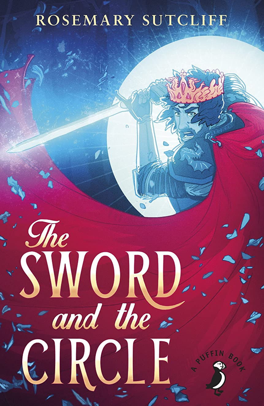 The Sword And The Circle: King Arthur and the Knights of the Round Table (English Edition)