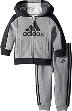 adidas Kids - Athletics Set (Infant)