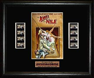 La joya del Nilo - doble con foto (BD)