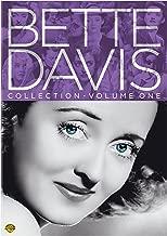 The Bette Davis Collection - Volume 1: (Now, Voyager / Dark Victory / The Letter / Mr. Skeffington / The Star)