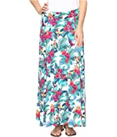 Tommy Bahama - Jungle Florida Midi Skirt