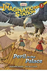 Peril in the Palace (AIO Imagination Station Books Book 3) Kindle Edition