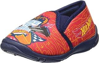 Hot Wheels Boy's Indian Shoes