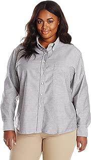 Women's Executive Oxford Dress Shirt