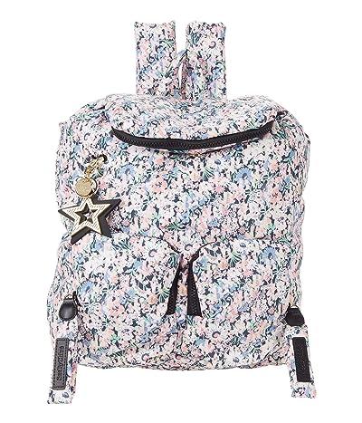 See by Chloe Joy Rider Backpack Flower Print