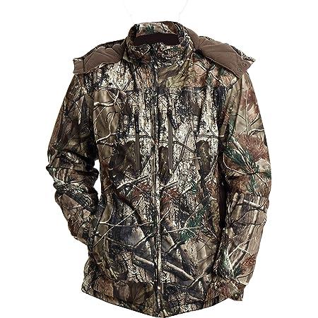 Krumba Men's Hunting Wp Jacket Camo M