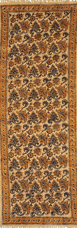Exotic India SCC55 Doormats, Multicolor