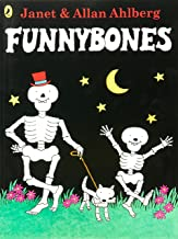 funny bones children's book