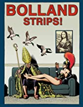 Bolland Strips!: The Amazing Work of Brian Bolland