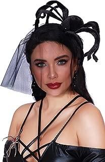 Dreamgirl Women's Spider Headpiece