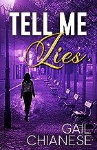 Tell Me Lies (Camden Point Mystery)
