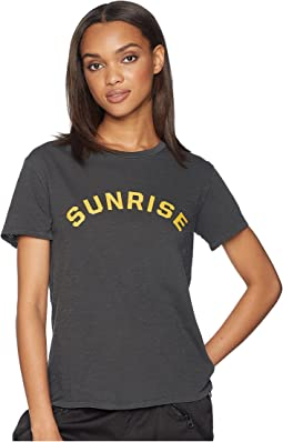 Sunrise To Sunset T-Shirt