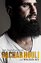 Bachar Houli: Faith, Football and Family