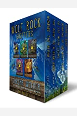 Wolf Rock Shifters Books 1-5: Five BBW Paranormal Romance Standalone Novels Kindle Edition