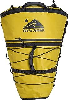 surf to summit fish bag