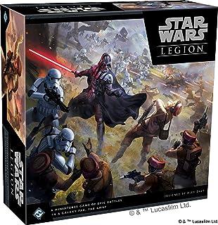 Star Wars - Legion (Core Set) Board & Card Games
