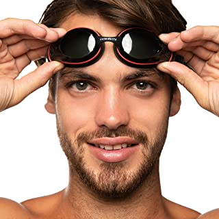 Swimming Goggles for Men and Women – Swim Goggles for Adults
