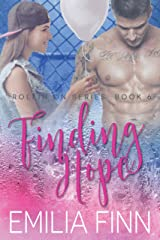 Finding Hope: Book 6 of the Rollin On Series Kindle Edition