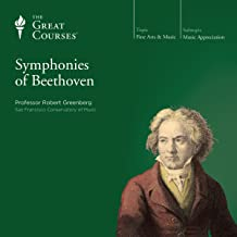 The Symphonies of Beethoven