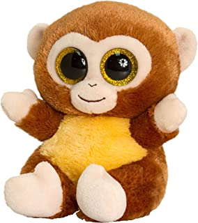 Keel Toys SF0436 Stuffed Toys  3 Years & Above,Multi color