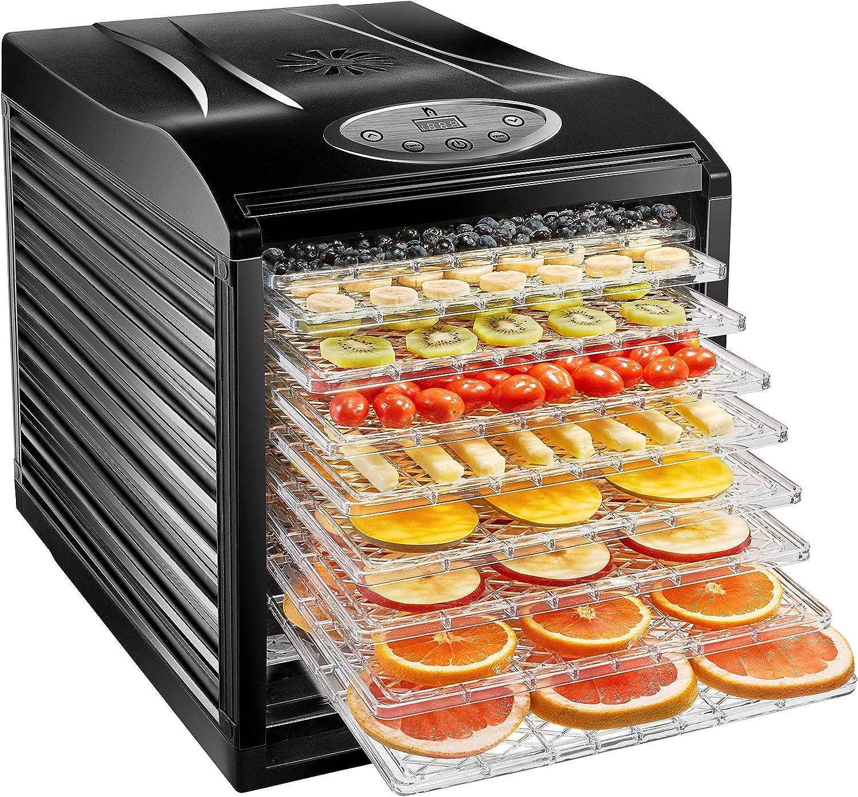 New セール品 House Kitchen 9-Tray 特売 Dehydrator Food Machine Electric Prese
