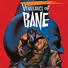 Batman: Vengeance of Bane (Issues) (2 Book Series)