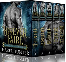 Forever Faire - The Complete Series Box Set: A Fae Fantasy Romance Series