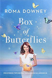 Box of Butterflies: Discovering the Unexpected Blessings All Around Us
