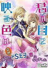 表紙: 君の目に映る色は~ある日突然ドS王子の妻になりました~ (LUNA文庫) | 武田 ほたる