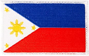 embroidered patches philippines