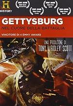 Gettysburg - Nel Cuore Della Battaglia [Italia] [DVD]