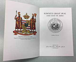 Hawaii's Great Seal and Coat of Arms