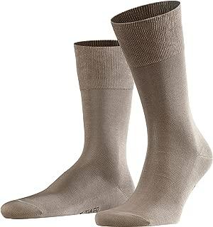 Falke Mens Vulcano Tiago Midcalf Socks - Beige